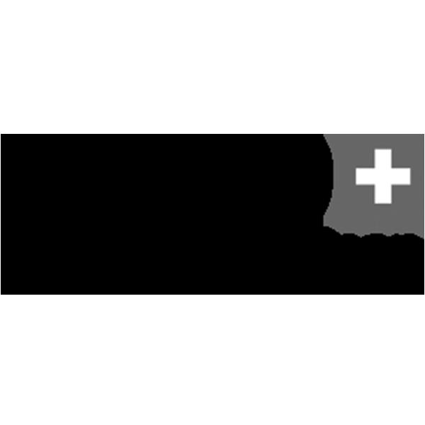 Logo Vaud - Région du Léman. Pixium