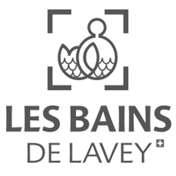 Logo Lavey-les-Bains .Pixium